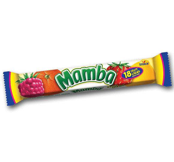 MAMBA STICK PACK- ORIGINAL 2.65 OZ (24 UNITS)