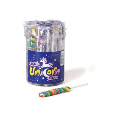 UNICORN POP - MINI 24 UNITS