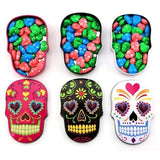 BOSTON AMERICA - SUGAR SKULLS X 18 UNITS