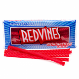 RED VINES ORIGINAL RED TWISTS TRAY 141G X 12 UNITS