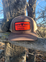 Cattle Company Ball Cap