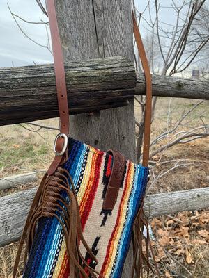 The Desperado Crossbody