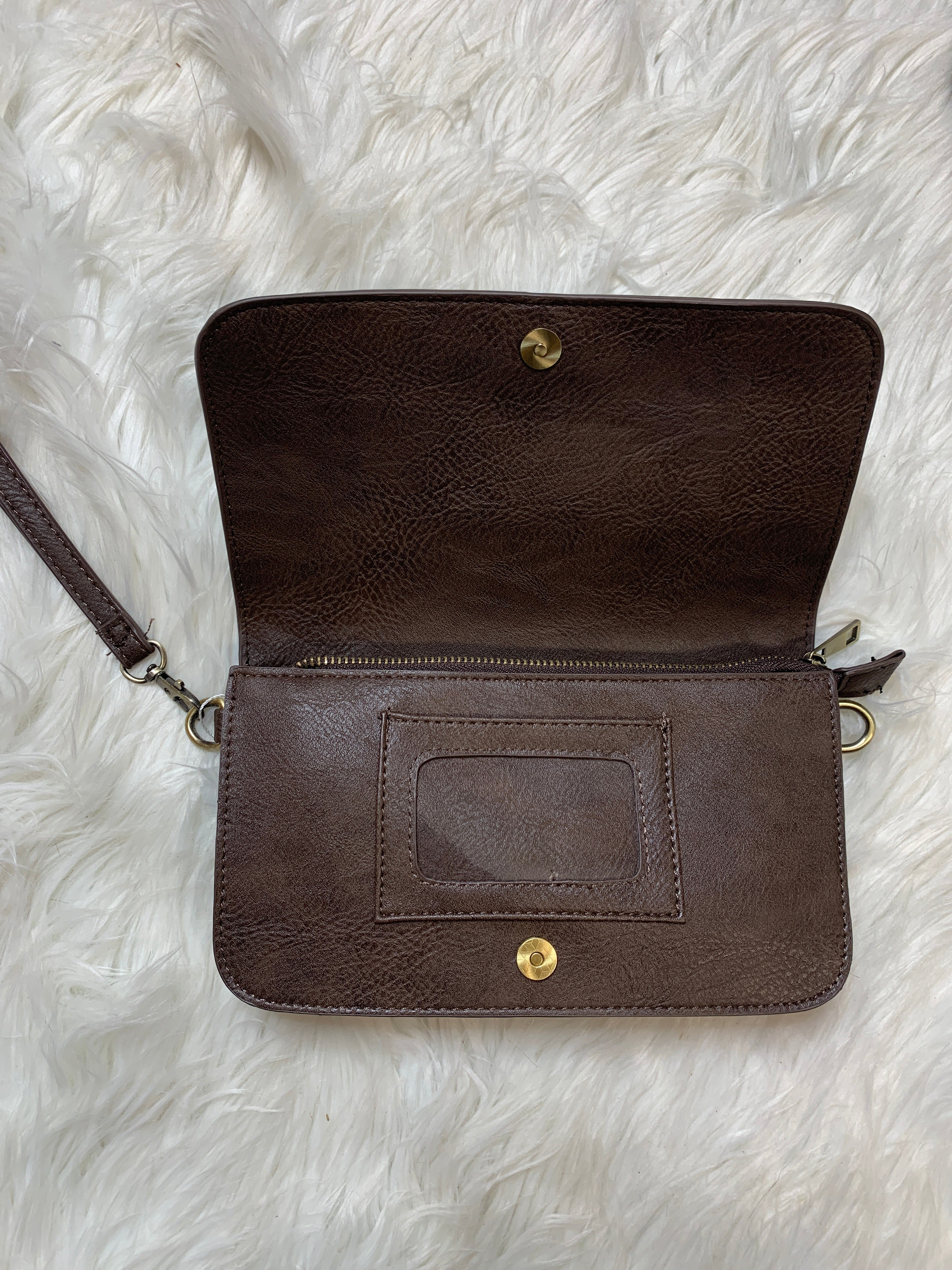 Mila Crossbody Handbag