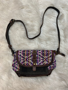 Old School Small Crossbody Bag