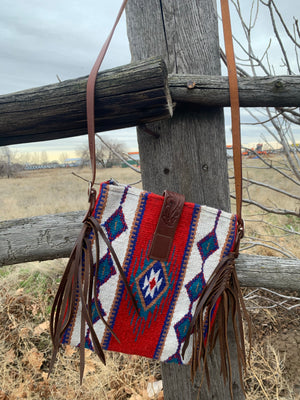 The Betty Lou Crossbody