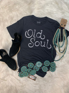 Old Soul Graphic Tee