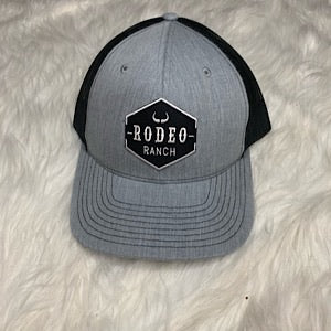 Rodeo Ranch Classic Logo Ball Cap