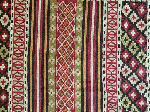 Authentic Persian Kilim, 5 x 8 - EZ Rugs & Art -rug