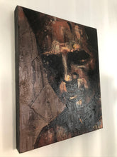 "Load image into Gallery viewer, Guy Denning ""The Boy at the Back"" Original"