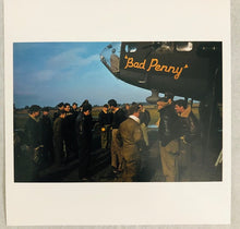 Load image into Gallery viewer, Robert Capa | American Crewmen | Limited Edition