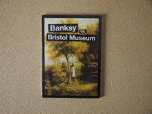Load image into Gallery viewer, Banksy Vs Bristol Museum Postcard Set Unopened Packaging