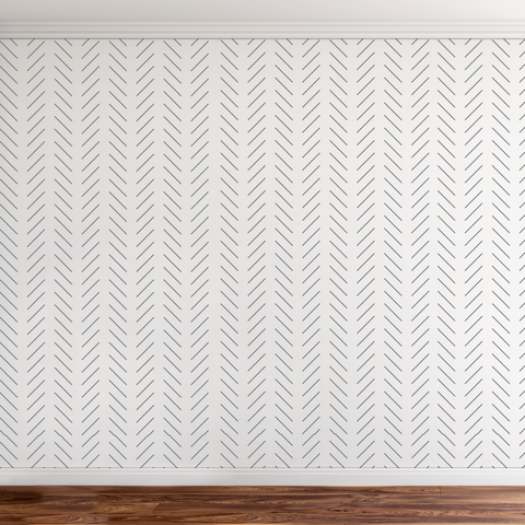 Diagonal lines wallpaper