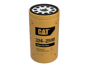 Advanced Efficiency Engine Oil Filter