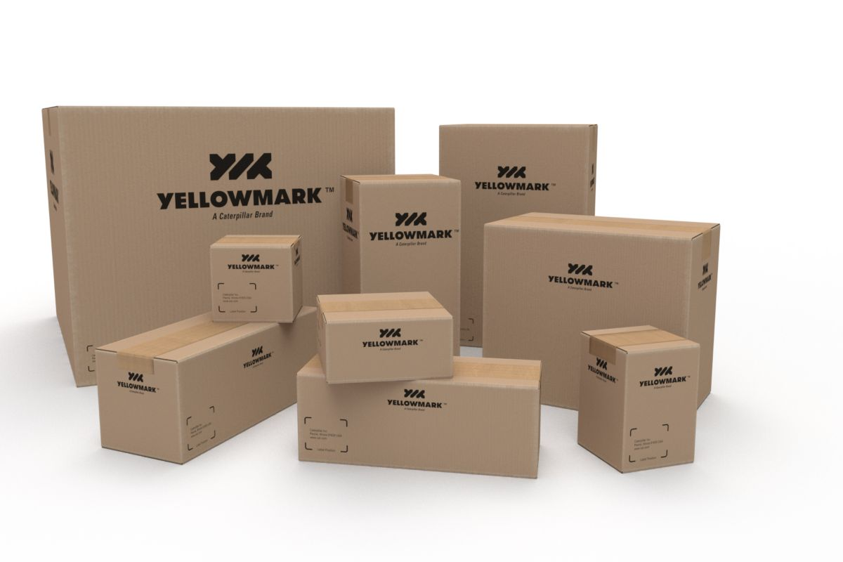 Yellowmark™ Main Water Pump Install Kit