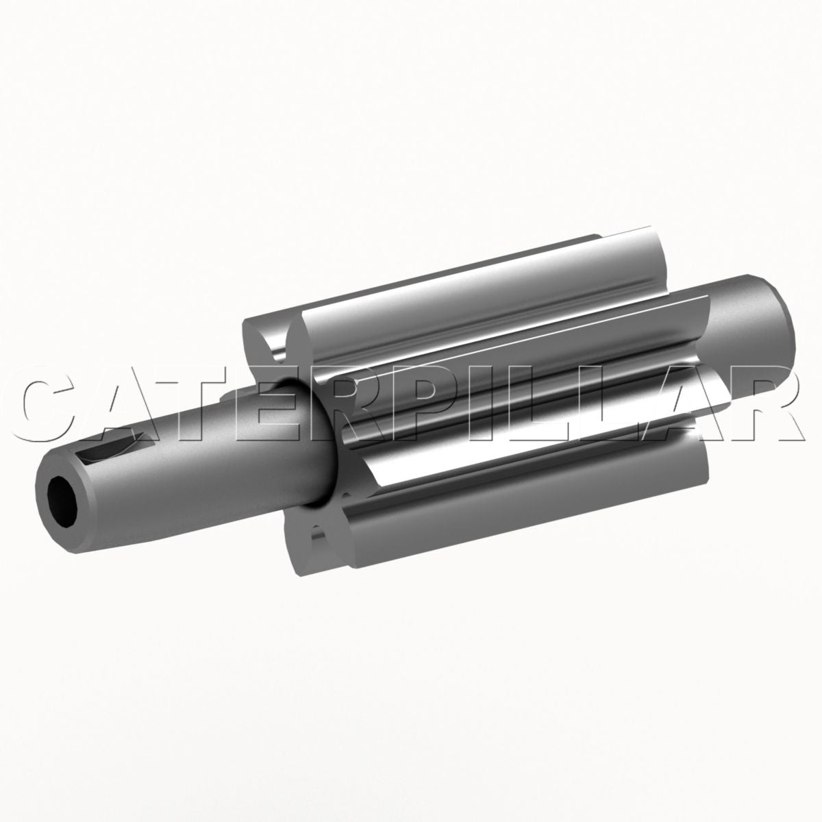 Cat® Oil Pump Shaft