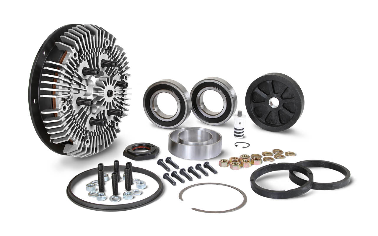 2-Speed GoldTop Rebuild Kit