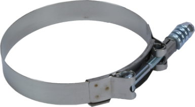 Exhaust Clamp, 4.38""