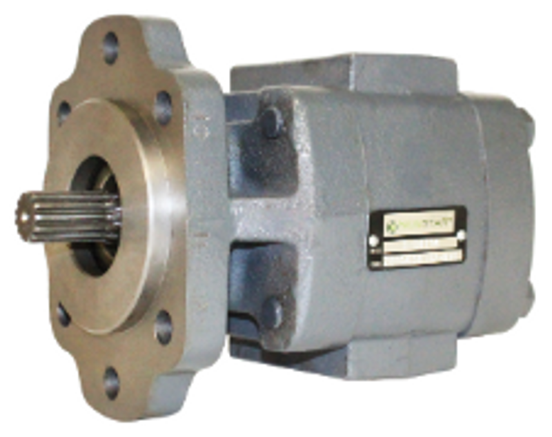 Hydraulic Pump, 3000 Max RPM