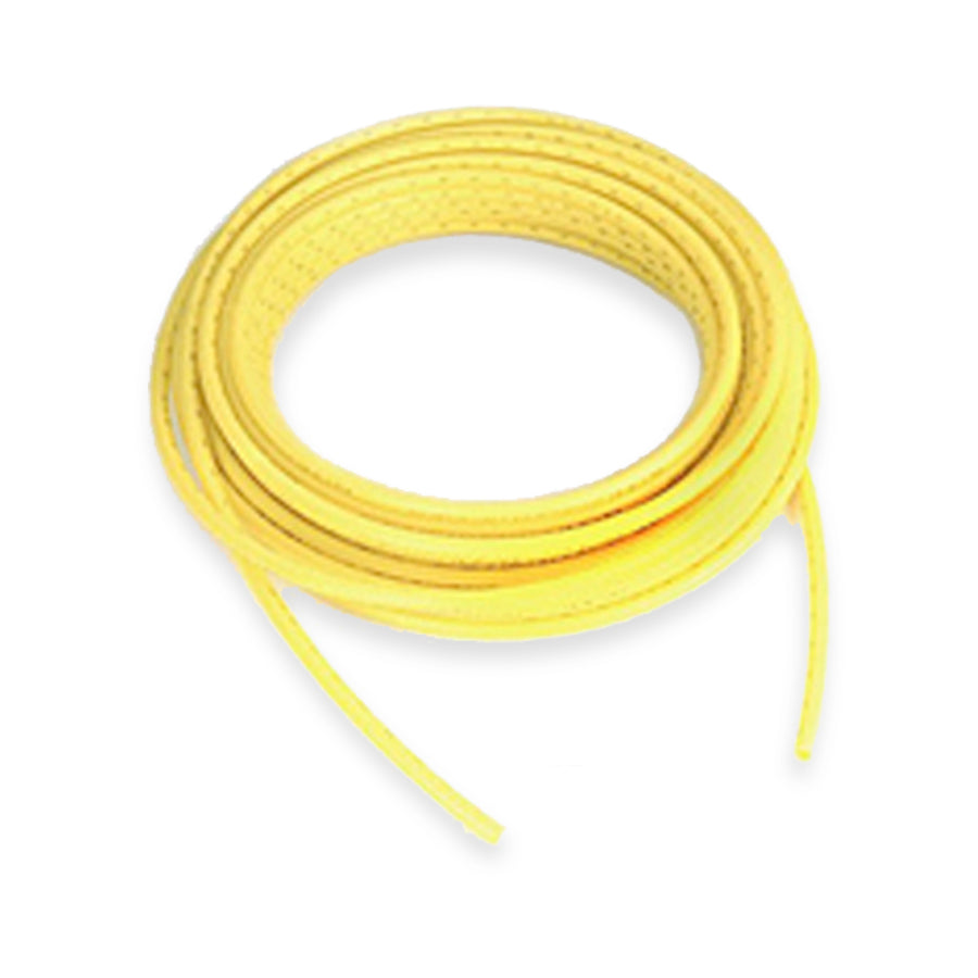 "NYLON TUBING 1/2"" X 500' COIL YELLOW"