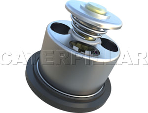 Coolant Temperature Regulator