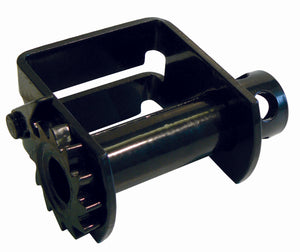DOUBLE L SLIDING WINCH