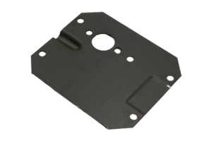 Dimmer Switch Mounting Plate