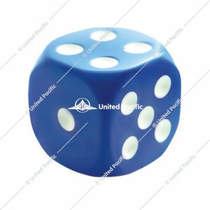 Blue Dice Gearshift Knob