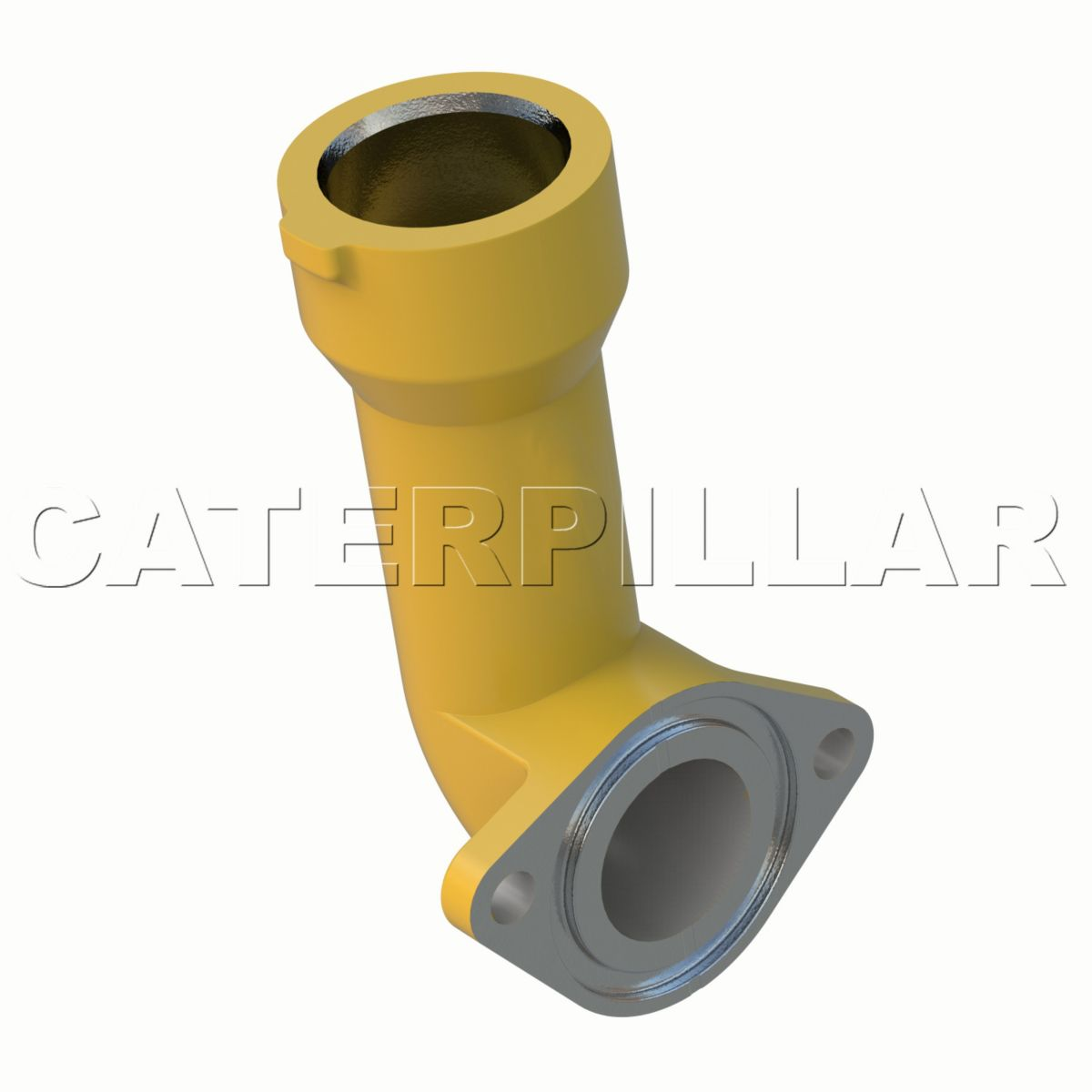 Cat® Oil Filler Tube