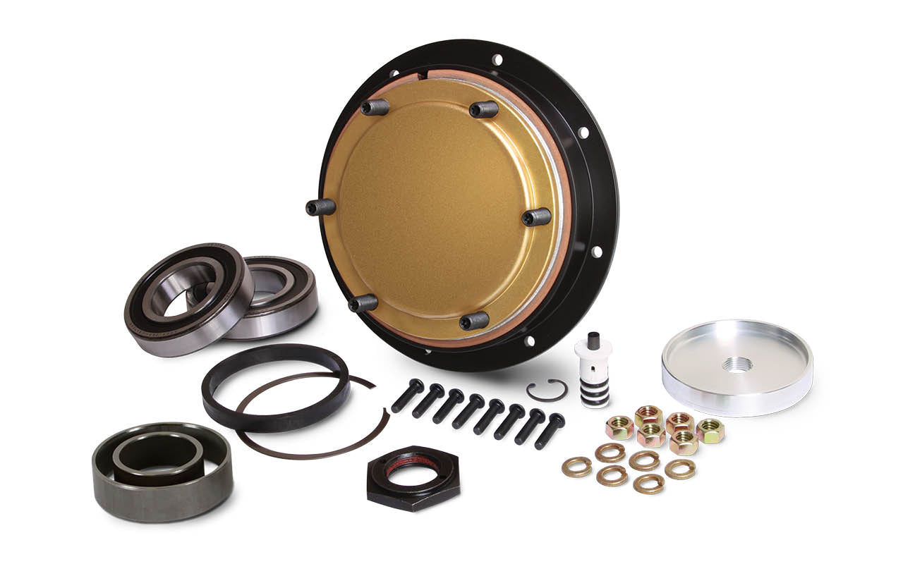 GoldTop Fan Clutch Rebuild Kit