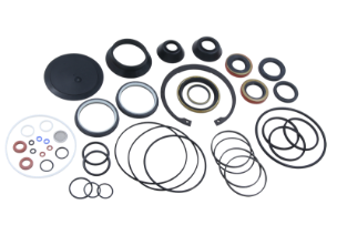 SECTOR SHAFT SEAL KIT (M80)