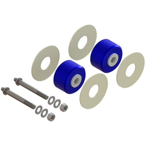 Pivot Bushing Kit, Narrow (Shear Bolt)