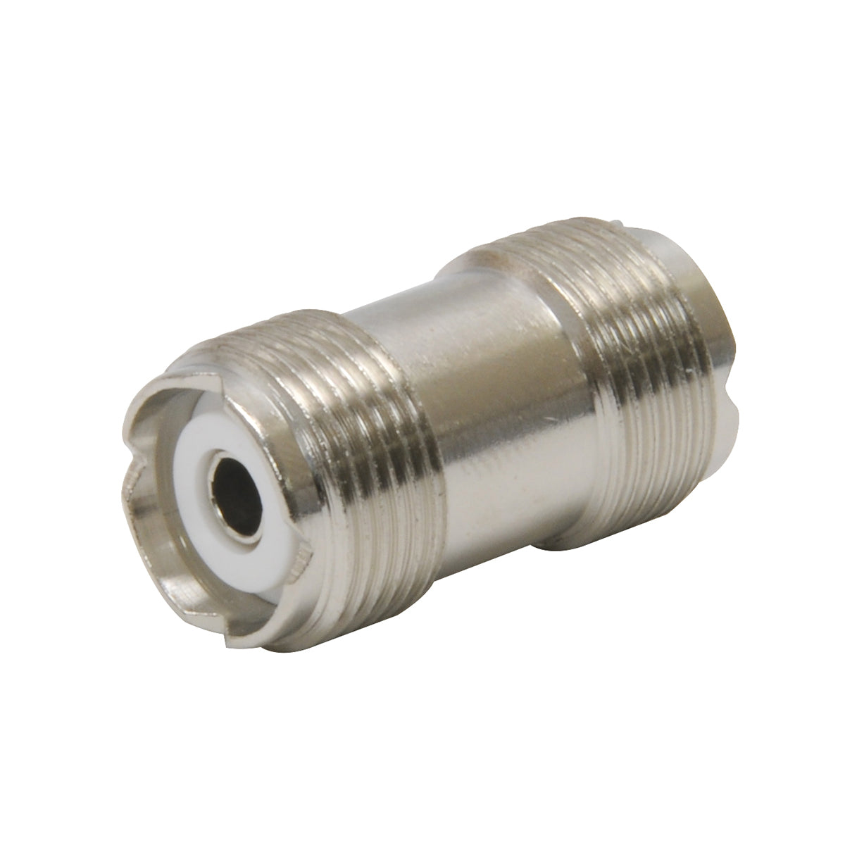 Female to Female SO-239 Coax Connector