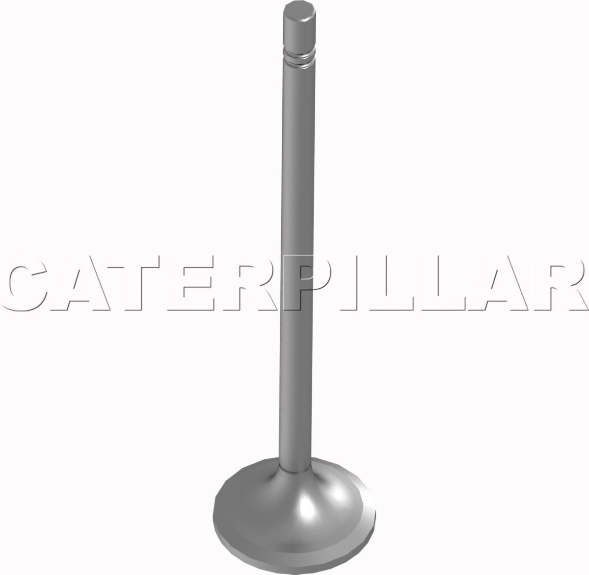 Cat® Exhaust Valve