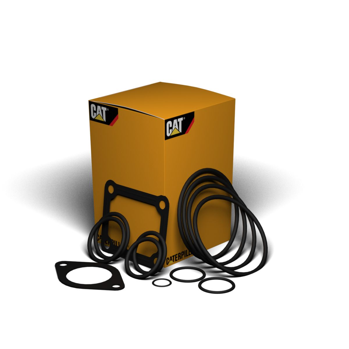 Oil Cooler and Lines Kit