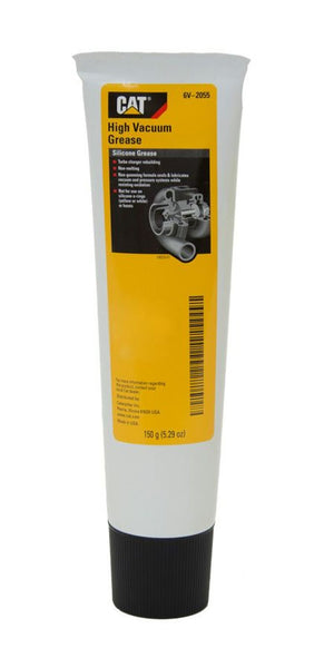 Non-melting silicone grease used primarily for air-tight seals when assembling turbos