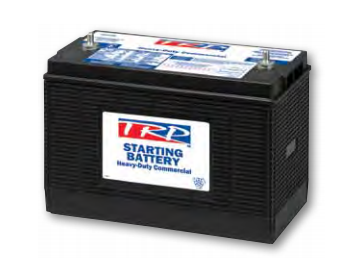 Group 31 Battery - HD Starting 950CCA