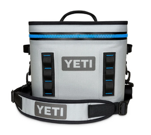 HOPPER FLIP 12 SOFT COOLER - YETI