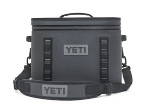HOPPER FLIP 18 SOFT COOLER - YETI