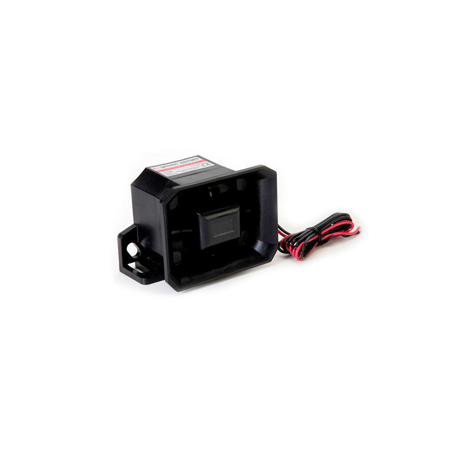 HEAVY DUTY BACK-UP ALARM 102DB WIRED