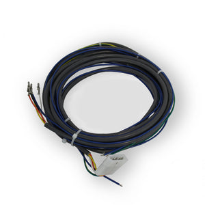 DUAL-ASSIST WIRE HARNESS, SERVICE