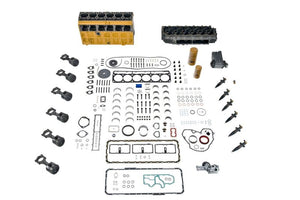 Medium Duty Precious Metals™ Overhaul Kit