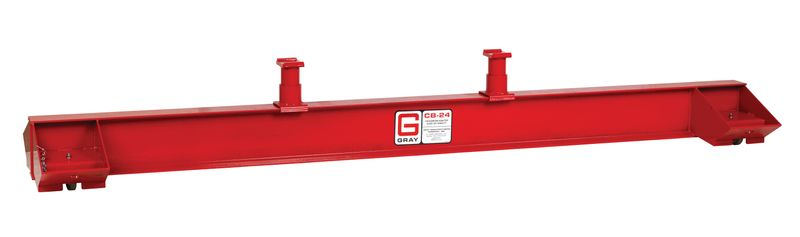 Cross Beam Adapter - Fleet and Heavy Commercial Models