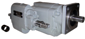 Dump Pump, C Series Direct Mount