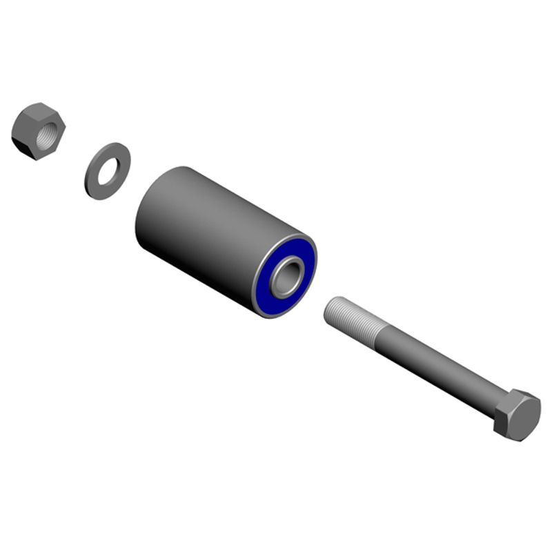 Spring Eye Bushing Kit