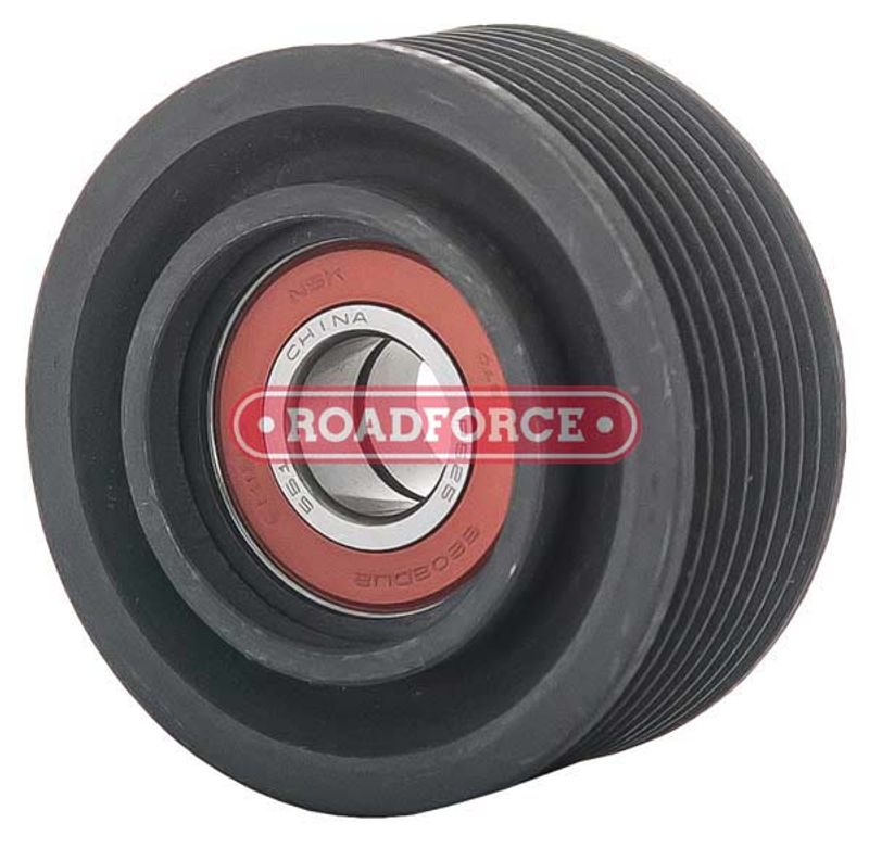 IDLER PULLEY 8 GROOVE
