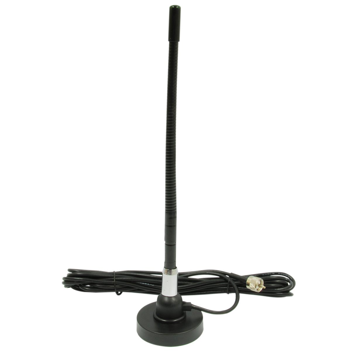 "12"" CB Antenna Magnet Mount Kit"