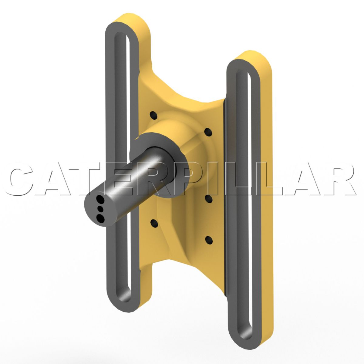 Cat® Fan Bearing Bracket