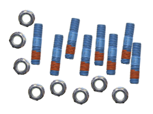 Metric Stud Kit