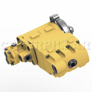 Hydraulic Unit Injector Pump