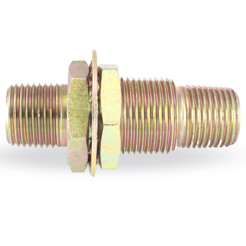 MALE CLAMPING STUD